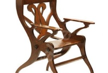 Furniture / by Tess Main
