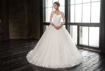 I Love Bridal 2017 Collection