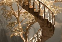 tree house / by Linda Rowley