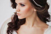Wedding / Всё о свадьбе: платья, make up, прически