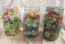 Pickles and More / All things you jar, or pickle :D