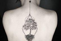 Project tattoo