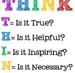 K zamyšlení