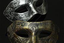 Sexy Masks