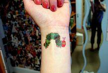 tattoo / by Daisy Mae