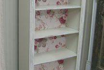 Shabby chic / Ideas for painting