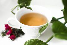 Tea, oh glorious tea...