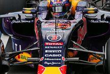 'Daniel Ricciardo'