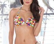 New Swimwear for Summer 2015!