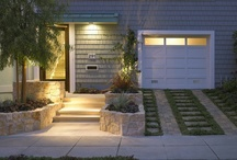 Driveway Ideas (Home Remodel)  / by Shauna Causey