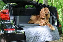 Auto und Hund / Kofferraum Hundebetten Autoschutz tuning Shopping bei  www.preiswolf24.de Hundebetten Designer Hundesofas Hunde-Wasserbetten und mehr Ein Teil der Einnahmen geht an die Hunde in Not Rumäniens