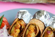 Indian food recipes / by Bobbie N Melinda Russell