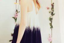 Dress Gallery / Vêtements pour femmes