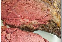 Yummy Beef / by Martha Hall