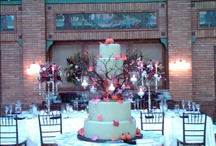Weddings at Cafe Brauer / by Liven It Up Events