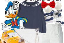 Disney: Pato Donald (1934)