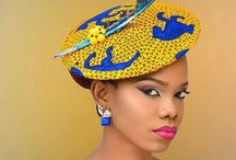 Afrocentric hairstyles