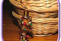 Christmas ornaments