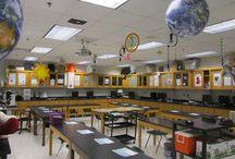 Laboratorios De Ciencias