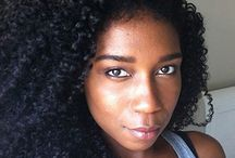 Natural Love / For those who love natural hair  :) / by Briana Nunnery