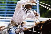 African American Western Fashion
