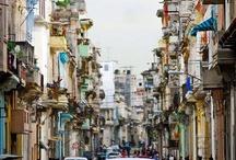 Next travel to Cuba