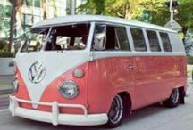 VOLKSWAGON / FAVOURITE CAR AT THE MOMENT AND FOR EVER