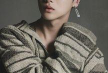 Kim Jinhwan (JAY) iKON