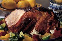 We Love Pork