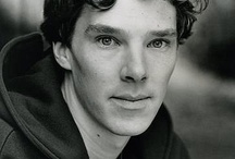 Benedict Cumberbatch / Sweet, hot and British. Actor Benedict Cumberbatch, famous for his role as Sherlock Holmes in BBC Sherlock, as well as roles in such films as Star Trek Into Darkness, Tinker Tailor Soldier Spy, Hawking and Atonement.