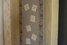 DIY~Decor / by Leah Feltz