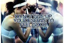 Fitness!!