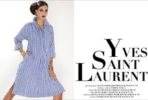 YVES SAINT LAURENT - VINTAGE