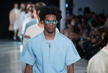 NY Men's Fashion Week SS17 Highlights