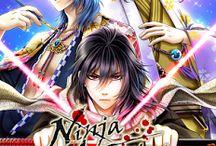 Shall we Date Ninja Assassin +