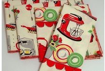 Towels - Kitchen / by becky miller