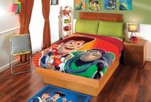 Devorar cuarto de niño