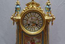 Antic órák