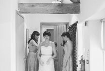 THE PEFECT DAY REAL BRIDE / A look back at some of our beautiful brides ....