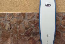 Radesega Surfboards / www.valenciaplato.blogspot.com