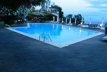 Skiathos, Greek Islands, Greece - 2013