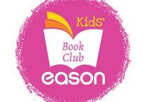 Kids' Book Club at Eason / by Eason