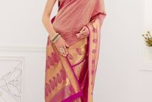 wedding saree / all lovely wedding sarees can be found in this board.i have handpicked some spectacular wedding sarees and you will love it