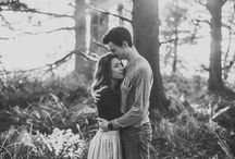 photography • couples + engagement