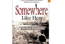 Books / by Pulaski County Tourism Bureau & Visitors Center