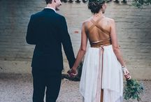 Wedding Dresses / by My Italian Wedding