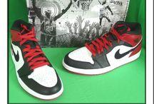 My Air Jordan Collection