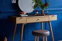 Home decor / Home decor: Inspirational ideas, style, design, colour and furniture / by Julie Cunningham