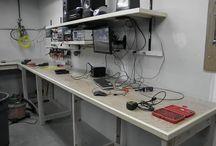 Laboratorio e progetti