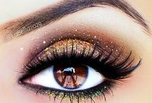 Eye make up (◕ ◕) / ⊰⊹✿Thank You For The Follow✿⊹⊱ Re-Pin as many as you like(✿◠‿◠)●♥  / by Sonias1Fashion